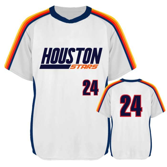 separation shoes bf4e3 1965f Elite Iconic Custom Baseball Jersey 🖌 *Design your own on ...