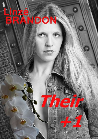 THEIR+1 available from http://www.smashwords.com/books/view/360607 @ $2.99