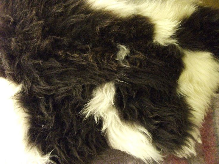 Sheepskin has been used for centuries not only because it is soft and warm, but also because there are lots of health benefits. Sheepskins keep the skin warm an