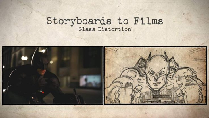 Il Cavaliere Oscuro: un video mostra la scena a confronto con lo storyboard