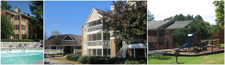 Plantations at Haywood Apartments | Apartments in Greenville, SC