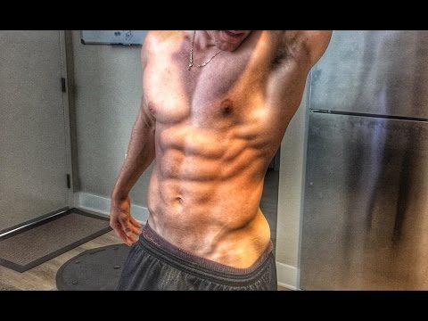 BEACH Abs Workout - Just 5 Minutes of Your Time! - Road to 6 pack - YouTube