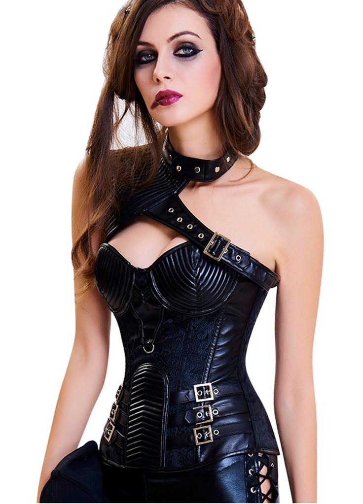 Special offers leather lace corset list and get free shipping