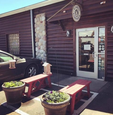 1. Cabin Coffees - Pine City Address: 620 8th Avenue Southwest, Pine City.