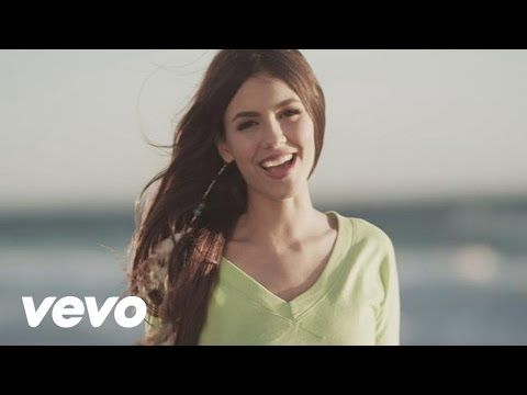 Victorious Cast - You're The Reason (Acoustic Version) ft. Victoria Justice - YouTube