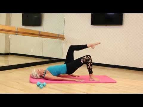 PILATES STRONG VIDEO Advanced - Full Body Pilates Workout! - YouTube