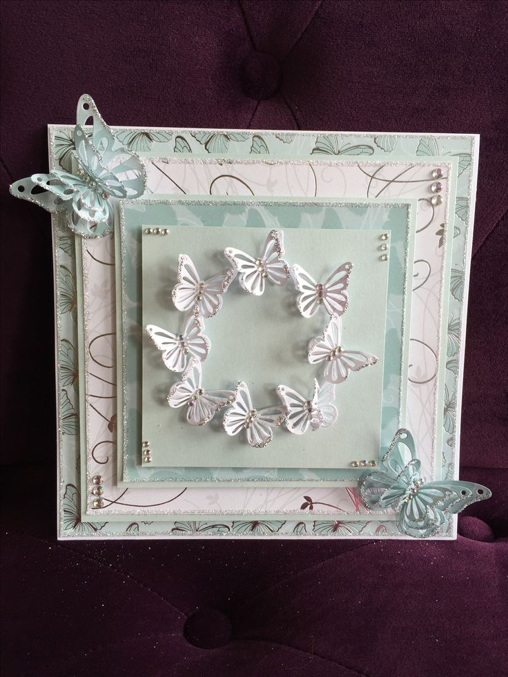 Chloe's Creative Cards on Hochanda #ChloeEndean #Papercraft #Cardmaking #Crafts #Hobbies #Arts #Crafting #DieCutting - Hochanda.com