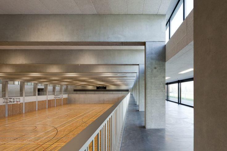 Sportzentrum St. Gallen