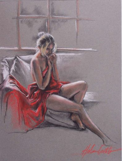 the red shawl 420x380