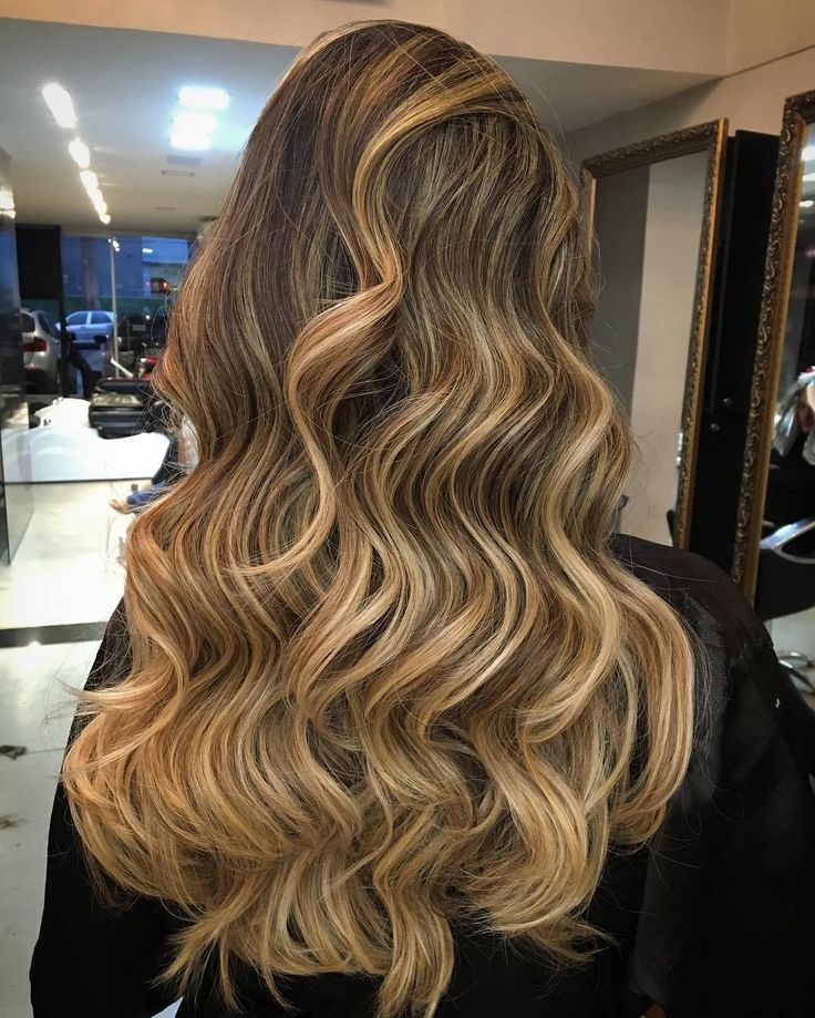 45 Ideas for... Ombre Highlights