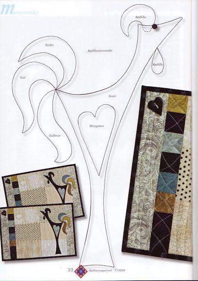 quitmagasinet 1-08 - Elena A - Álbuns da web do Picasa