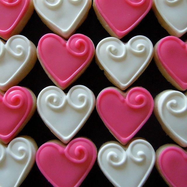 Valentine Minis | Flickr - Photo Sharing!