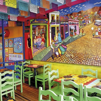 17 best images about mis restaurantes favoritos madrid on for Restaurante terraza de la 96 barranquilla