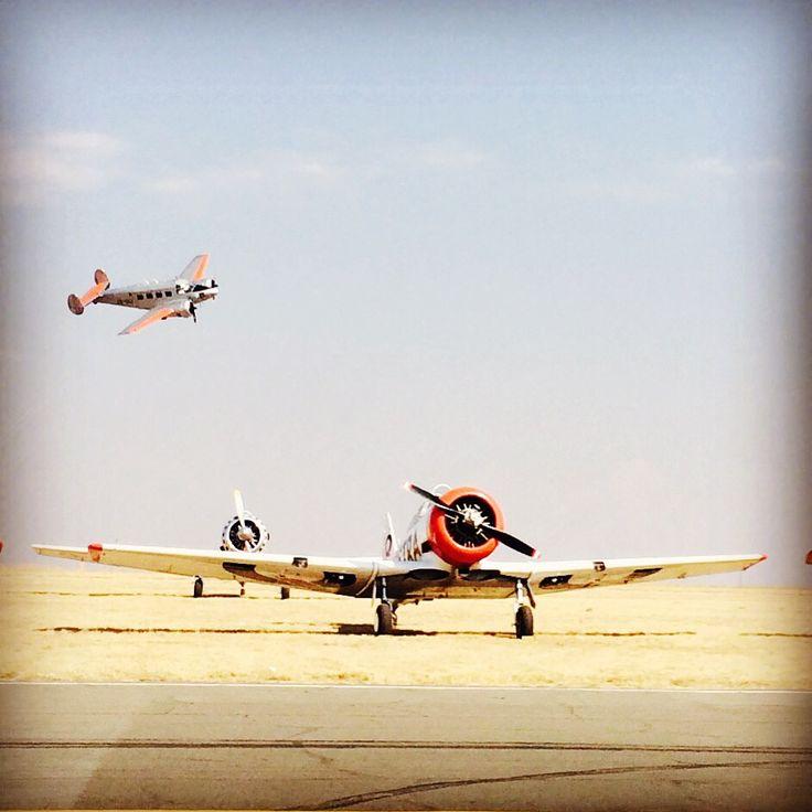 Rand Airshow