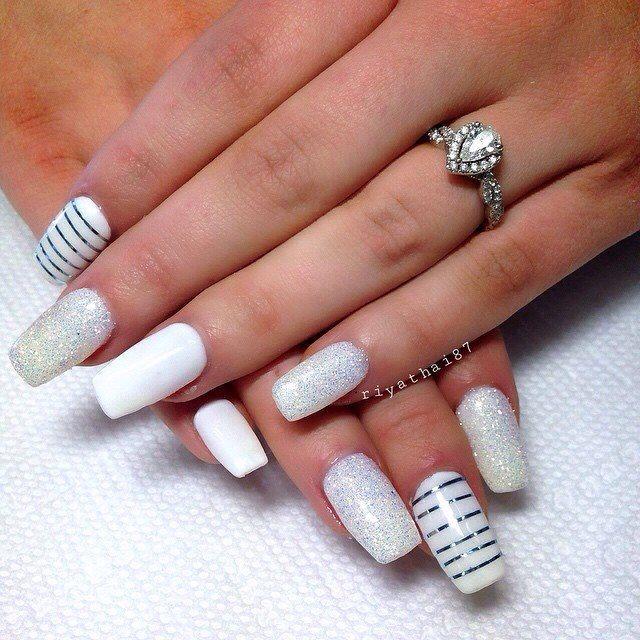 Blancas novia