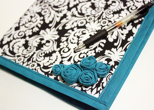 Fabric Book Covers Jumbo : Images about pretty notebook cover ideas for lena on