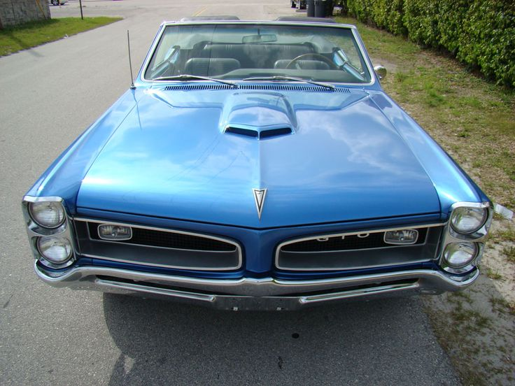 Pontiac GTO Convertible for Sale | ... IS THE MOST BEAUTIFUL 1966 PONTIAC GTO CONVERTIBLE IN THE COUNTRY