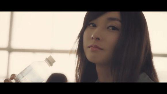 Shiseido y su comercial que muestra lo que se puede hacer con un poco de maquillaje.    #HolaNihon #Shiseido #Maquillaje #Japón #Japan