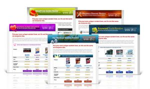 There are so many get rich quick and push button scams out there, but what about Premade websites? Are Premade Review Websites worth the cost? http://earnextramoneyhome.com/are-premade-review-websites-worth-the-cost