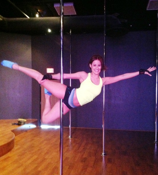 Pole Dance Moves - Apps on Google Play