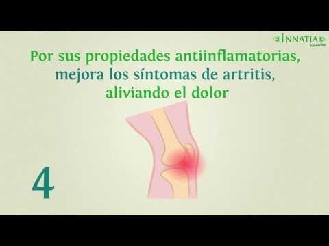 propiedades antiinflamatorias del te de canela