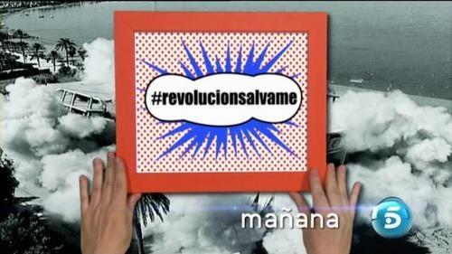 Hoy llega la #RevolucionSalvame