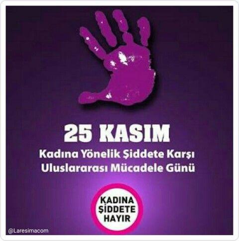 ✋#25Kasım #kadinakarsisiddetehayir #kadinakarsisiddetedurde