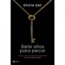 Novela SIETE AÑOS PARA PESCAR de Silvia Day.