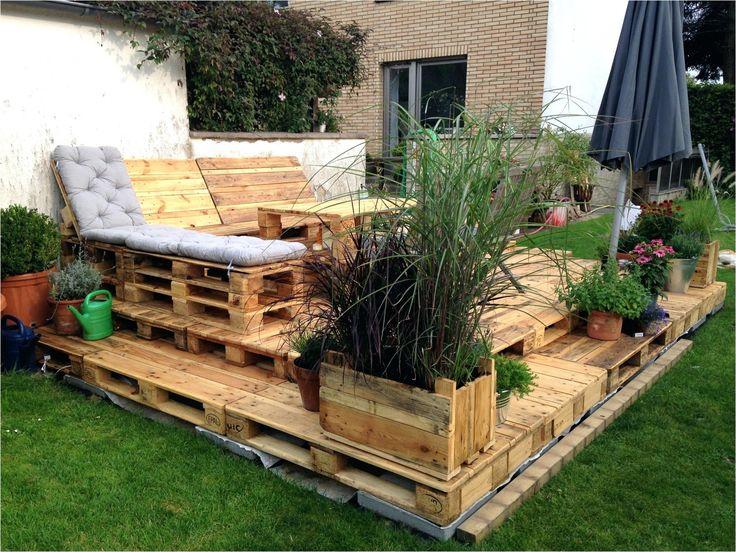 Holzterrasse bauen angenehme Ideen Treppen Download auch von Treppen i …   – Garten