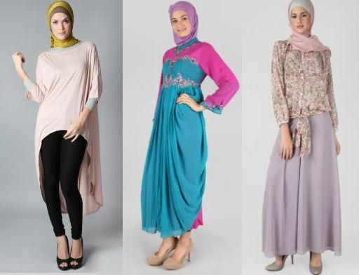 Contoh Baju Muslim Modern Terbaik Model Terbaru - https://delicious.com/sarahsally