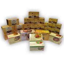 300 PV Forró ital csomag 1 db DXN Maca Vita Café, 1 db DXN Maca EuCafe, 1 db DXN Zhi Café Classic, 1 db Zhi Mocha, 1 db Cocozhi, 1 db Reishi Gano Tea.   A termékcsomag ára, 4.900.- forint kedvezményt tartalmaz.