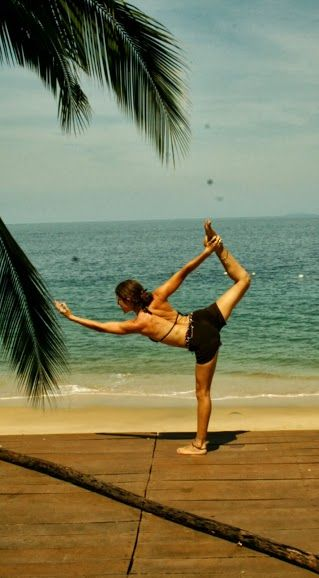 Yoga Immersion for a New Year of Practice, Peace, Joy and Creativity! Feb 10-14, 2014 - #Yoga Event in Puerto Vallarta, Mexico on Monday, Feb 10 - 2014