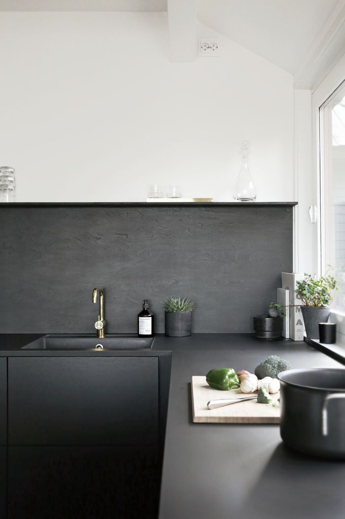 Inspiration - kitchen