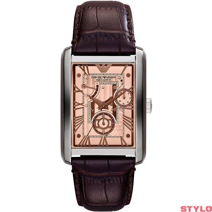 Mejores 123 imágenes de Relojes Emporio Armani en Pinterest ...