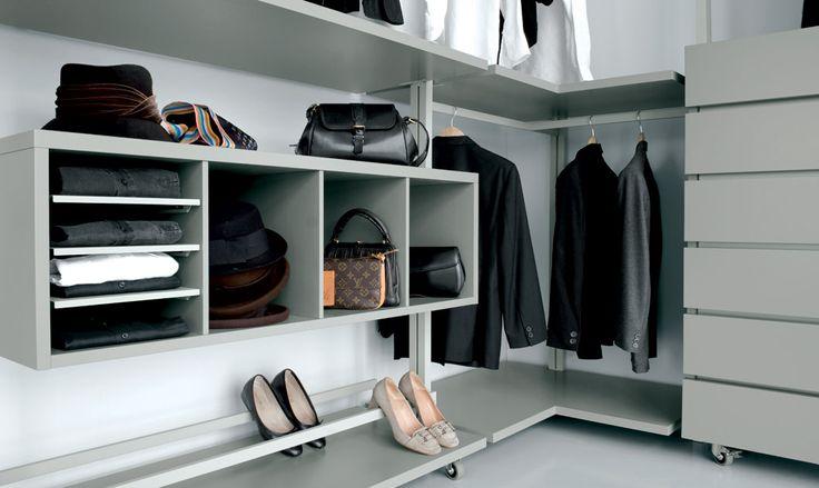 Cabina Armadio Moderna Orlando : Best cabine armadio images walk in wardrobe