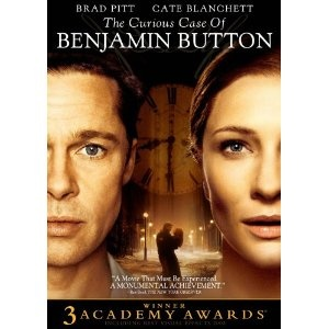 The technical dazzle of The Curious Case of Benjamin Button is a truly astonishing thing to behold...How director David Fincher--with makeup artists, special-effects wizards, and body doubles--achieves this is one of the main sources of fascination in the early reels of the movie.
