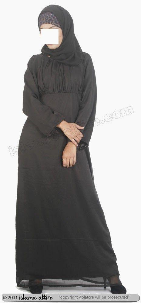 New Abaya Styles 2014 http://hijabislam.blogspot.com/2014/05/new-abaya-styles-2014.html