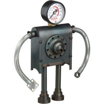 robot: Cb2 Robot, Decor, Diy Ideas, Gift Ideas, Bad Robots, Gobot Robots, Accessories, Craft Ideas