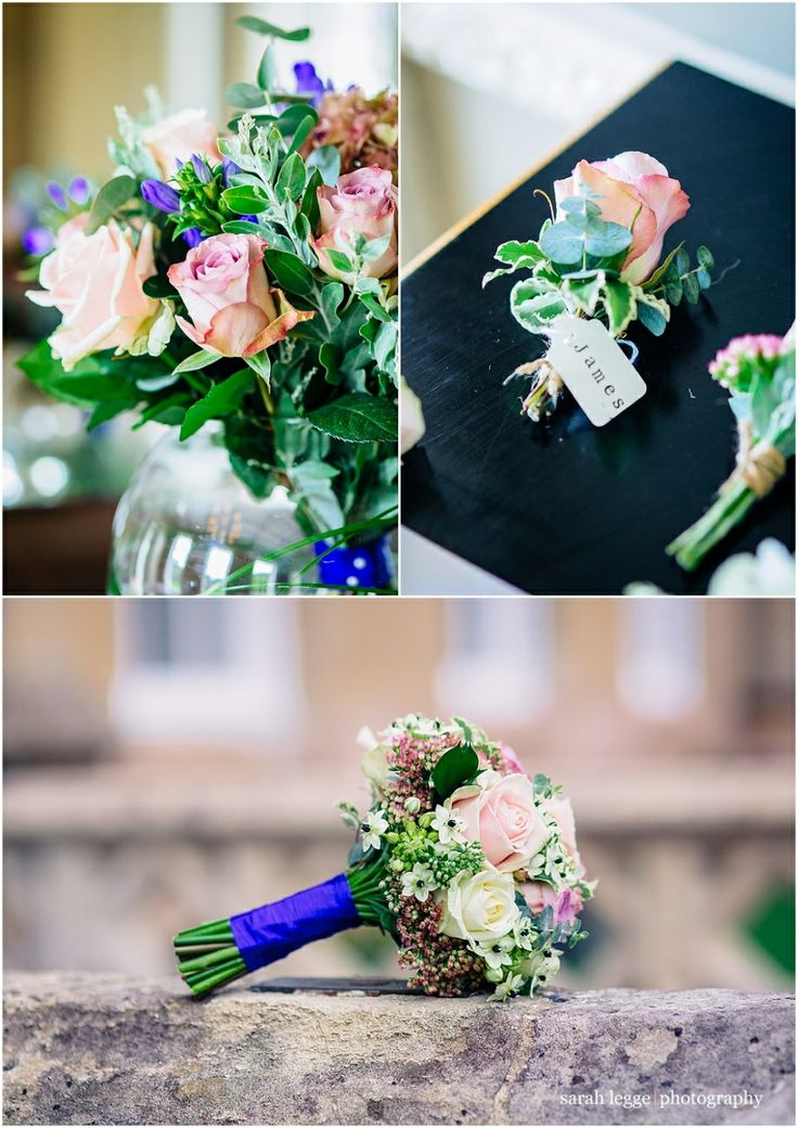 Gill pike wedding flowers at Nonsuch mansion