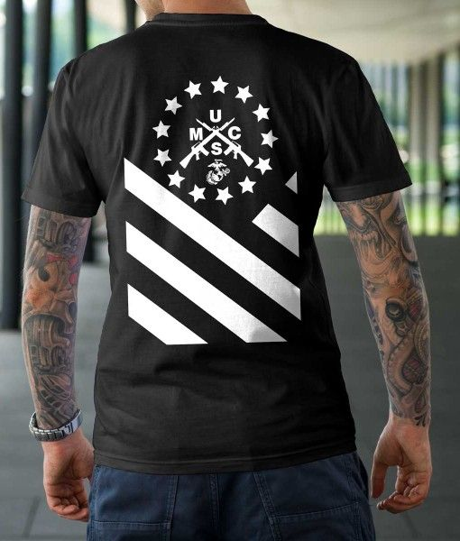 Very cool new Marine Corps T-Shirt - Marine Corps Gift Shop