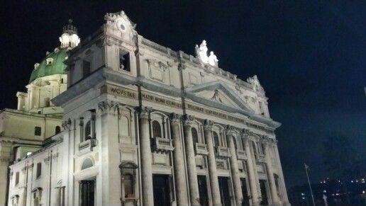 Chiesa di Capodimonte #capodimonte #napoli