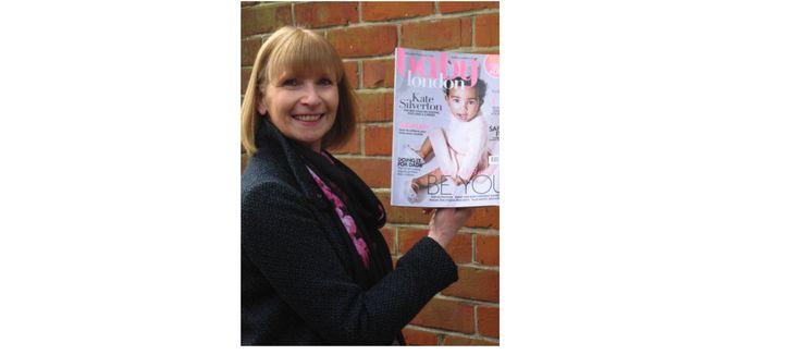 Baby london magazine pregnant nurse london magazine