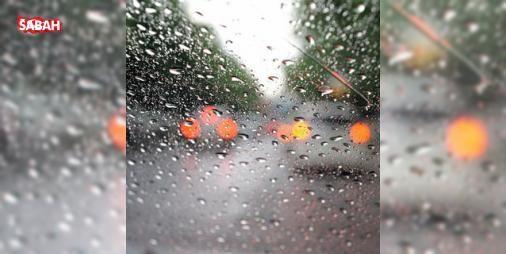 Meteoroloji'den 6 il için kritik uyarı!: Meteoroloji verilerine göre 6 ilde şiddetli yağış bekleniyor. Vatandaşlar, su baskını, sel, yıldırım gibi durumlara karşı uyarıldı.
