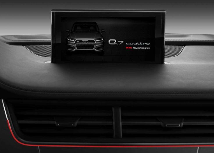 Download Stunning Audi Q7 Map 4 Full Hd Wallpaper Full Size 885