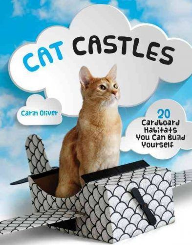 Review: Cat Castles: 20 Cardboard Habitats You Can Build Yourself