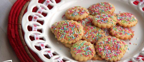 Biscotti Arlecchino di Carnevale
