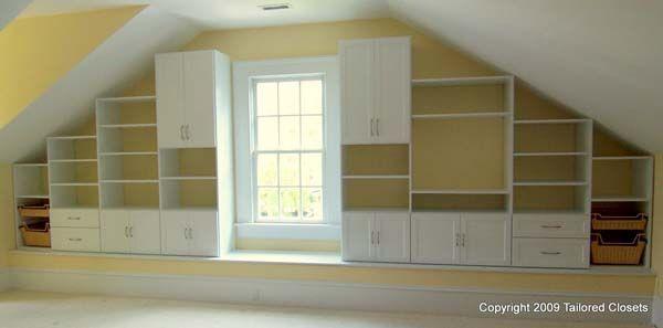 cabinets for bonus room - Google Search