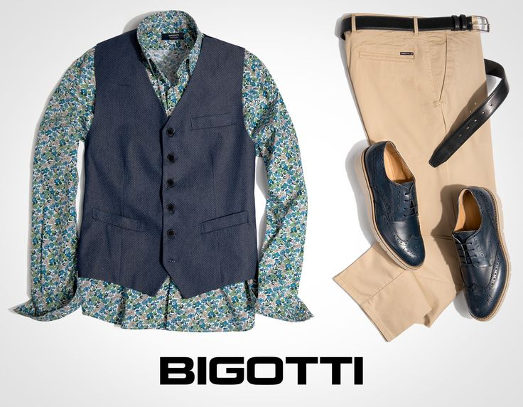 #Choose the #waistcoat to #complete your #sophisticated #look ! #Now for a #special #price on www.bigotti.ro and in #Bigotti #men #clothing #stores