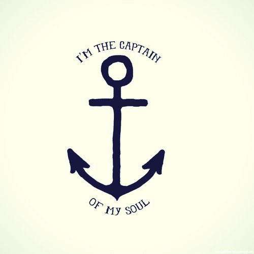 idea: Tattoo'S Idea, Beaches House, Little Tattoo'S, Quotes, Anchors Art, Inspiration Pictures, A Tattoo'S, Anchors Tattoo'S, Captain