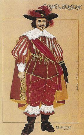 Sur scènes et sur écrans : 2000 - Manuel Galiana - CYRANO DE BERGERAC : toute l information sur cyrano (s) de bergerac, personnage de Edmond de Rostand